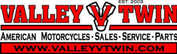 Valley V-Twin Logo